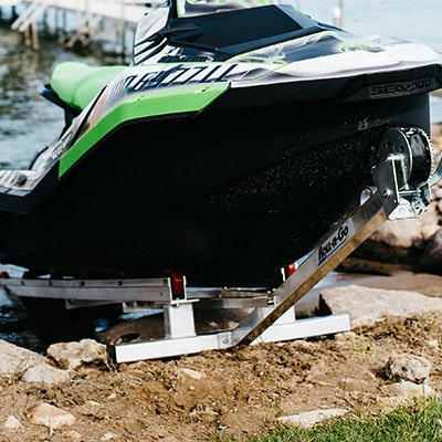 Learn about Roll-N-Go boat ramps that are available now