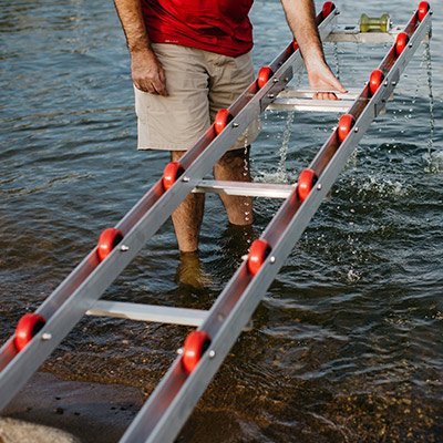 Learn About Roll N Go Boat Ramps That Are Available Now